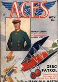 Aces (1928-1940 GlenKel) Pulp Vol. 4 #12