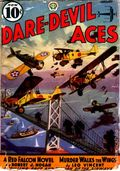 Dare-Devil Aces (1932-1946 Popular Publications) Pulp Vol. 18 #2