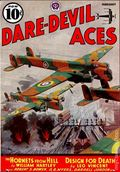 Dare-Devil Aces (1932-1946 Popular Publications) Pulp Vol. 18 #3