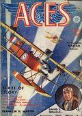 Aces (1928-1940 GlenKel) Pulp Vol. 5 #1