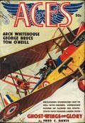 Aces (1928-1940 GlenKel) Pulp Vol. 5 #2