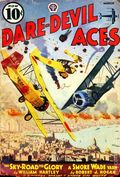 Dare-Devil Aces (1932-1946 Popular Publications) Pulp Vol. 18 #4