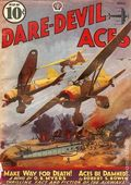Dare-Devil Aces (1932-1946 Popular Publications) Pulp Vol. 19 #1