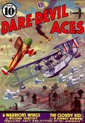 Dare-Devil Aces (1932-1946 Popular Publications) Pulp Vol. 19 #2