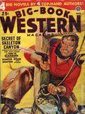Big Book Western Magazine (1933-1954 Two-Books/Popular) Big-Book Western Pulp Vol. 23 #1