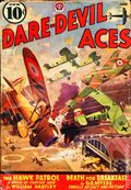 Dare-Devil Aces (1932-1946 Popular Publications) Pulp Vol. 19 #3
