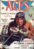 Aces (1928-1940 GlenKel) Pulp Vol. 5 #4