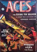 Aces (1928-1940 GlenKel) Pulp Vol. 5 #6
