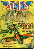 Aces (1928-1940 GlenKel) Pulp Vol. 5 #7