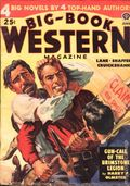 Big Book Western Magazine (1933-1954 Two-Books/Popular) Big-Book Western Pulp Vol. 26 #3