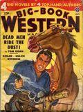 Big Book Western Magazine (1933-1954 Two-Books/Popular) Big-Book Western Pulp Vol. 27 #1