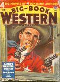 Big Book Western Magazine (1933-1954 Two-Books/Popular) Big-Book Western Pulp Vol. 27 #2