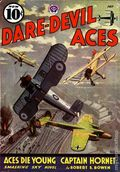 Dare-Devil Aces (1932-1946 Popular Publications) Pulp Vol. 19 #4