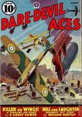 Dare-Devil Aces (1932-1946 Popular Publications) Pulp Vol. 20 #1