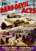 Dare-Devil Aces (1932-1946 Popular Publications) Pulp Vol. 20 #2