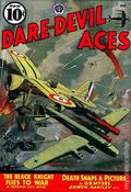 Dare-Devil Aces (1932-1946 Popular Publications) Pulp Vol. 20 #3