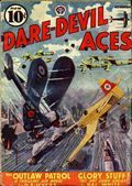Dare-Devil Aces (1932-1946 Popular Publications) Pulp Vol. 20 #4