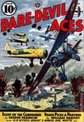 Dare-Devil Aces (1932-1946 Popular Publications) Pulp Vol. 21 #1