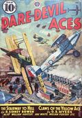 Dare-Devil Aces (1932-1946 Popular Publications) Pulp Vol. 21 #2