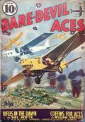 Dare-Devil Aces (1932-1946 Popular Publications) Pulp Vol. 21 #3
