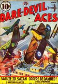 Dare-Devil Aces (1932-1946 Popular Publications) Pulp Vol. 21 #4