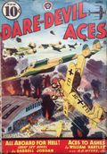 Dare-Devil Aces (1932-1946 Popular Publications) Pulp Vol. 22 #1
