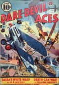 Dare-Devil Aces (1932-1946 Popular Publications) Pulp Vol. 22 #2
