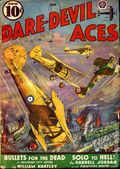 Dare-Devil Aces (1932-1946 Popular Publications) Pulp Vol. 22 #3