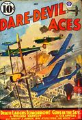 Dare-Devil Aces (1932-1946 Popular Publications) Pulp Vol. 22 #4
