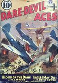 Dare-Devil Aces (1932-1946 Popular Publications) Pulp Vol. 23 #1