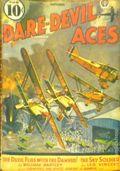 Dare-Devil Aces (1932-1946 Popular Publications) Pulp Vol. 23 #2