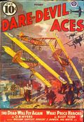 Dare-Devil Aces (1932-1946 Popular Publications) Pulp Vol. 23 #3