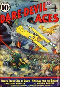 Dare-Devil Aces (1932-1946 Popular Publications) Pulp Vol. 23 #4