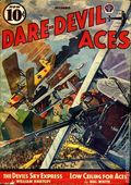 Dare-Devil Aces (1932-1946 Popular Publications) Pulp Vol. 24 #1