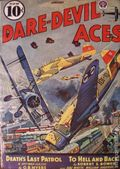 Dare-Devil Aces (1932-1946 Popular Publications) Pulp Vol. 24 #2