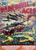 Dare-Devil Aces (1932-1946 Popular Publications) Pulp Vol. 24 #3
