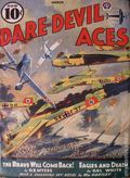 Dare-Devil Aces (1932-1946 Popular Publications) Pulp Vol. 24 #4