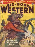 Big Book Western Magazine (1933-1954 Two-Books/Popular) Big-Book Western Pulp Vol. 28 #2