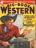 Big Book Western Magazine (1933-1954 Two-Books/Popular) Big-Book Western Pulp Vol. 28 #3