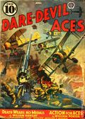 Dare-Devil Aces (1932-1946 Popular Publications) Pulp Vol. 25 #1