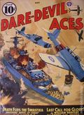 Dare-Devil Aces (1932-1946 Popular Publications) Pulp Vol. 25 #2