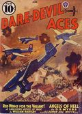Dare-Devil Aces (1932-1946 Popular Publications) Pulp Vol. 25 #3