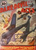 Dare-Devil Aces (1932-1946 Popular Publications) Pulp Vol. 25 #4