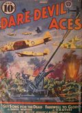 Dare-Devil Aces (1932-1946 Popular Publications) Pulp Vol. 26 #1