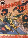 Dare-Devil Aces (1932-1946 Popular Publications) Pulp Vol. 26 #2
