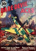 Dare-Devil Aces (1932-1946 Popular Publications) Pulp Vol. 26 #3
