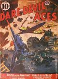 Dare-Devil Aces (1932-1946 Popular Publications) Pulp Vol. 26 #4