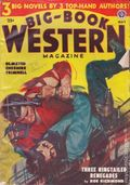 Big Book Western Magazine (1933-1954 Two-Books/Popular) Big-Book Western Pulp Vol. 29 #2