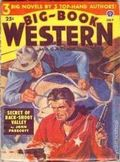 Big Book Western Magazine (1933-1954 Two-Books/Popular) Big-Book Western Pulp Vol. 29 #3