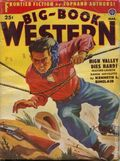Big Book Western Magazine (1933-1954 Two-Books/Popular) Big-Book Western Pulp Vol. 30 #3